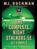The Complete Night Stalkers 5E