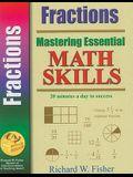 Mastering Essential Math Skills: Fractions
