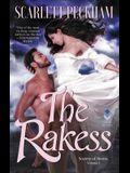 The Rakess: Society of Sirens, Volume I
