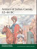 Armies of Julius Caesar 58-44 BC