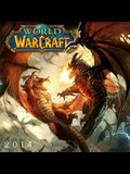 World of WarCraft 2014 Mini (calendar)