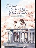 I Want to Eat Your Pancreas (Manga)