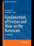 Fundamentals of Friction and Wear on the Nanoscale