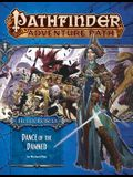 Pathfinder Adventure Path: Hell's Rebels Part 3 - Dance of the Damned