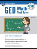 Ged(r) Math Test Tutor, for the 2020 Ged(r) Test, 2nd Edition
