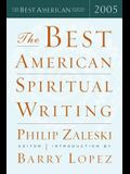 The Best American Spiritual Writing 2005