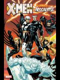 X-Men Age of Apocalypse Vol. 1 - Alpha