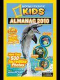 National Geographic Kids Almanac 2010 (Nation