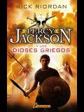 Percy Jackson Y Los Dioses Griegos / Percy Jackson's Greek Gods