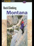 Rock Climbing Montana