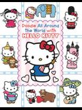 Doodle All Around the World with Hello Kitty