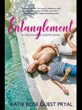 Entanglement: A Romantic Thriller (Hollywood Lights Series #1)
