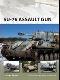 SU-76 Assault Gun