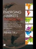 The Emerging Markets Handbook