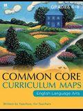 Common Core Curriculum Maps in English Language Arts, Grades 6-8
