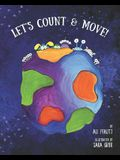 Let's Count and Move!