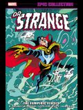 Doctor Strange Epic Collection: The Vampiric Verses