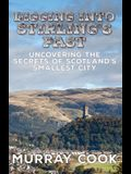 Digging into Stirling's Past: Uncovering the Secrets of Scotland's Smallest City