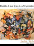 Handbuch zur deutschen Grammatik: Wiederholen und anwenden