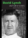 David Lynch: Interviews