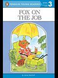 Fox on the Job: Level 3