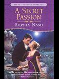 A Secret Passion (Signet Regency Romance)