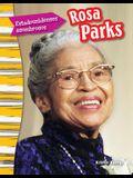 Estadounidenses Asombrosos: Rosa Parks (Amazing Americans: Rosa Parks) (Spanish Version)