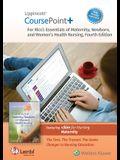 Lippincott Coursepoint+ for Ricci: Essentials of Maternity, Newborn, and Women's Health Nursing