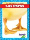 Las Patas (Feet)