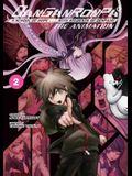 Danganronpa: The Animation, Volume 2
