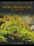 Ferns, Mosses & Other Spore-Producing Plants (Kingdom Classification)