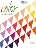 Color: The Quilter's Guide