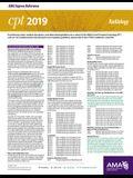 Erc-CPT 2019 Radiology