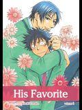 His Favorite, Vol. 1, 1
