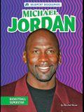 Michael Jordan: Basketball Superstar