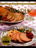 Weight Watchers Simply the Best: 250 Prize-Winning Family Recipes