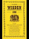 1998 Wisden Cricketers Almanack