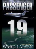Passenger 19, 3: A Jammer Davis Thriller