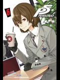 Persona 5, Vol. 6
