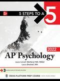 5 Steps to a 5: AP Psychology 2022