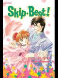 Skip Beat!, Volumes 16, 17 & 18