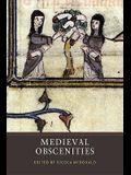 Medieval Obscenities