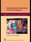 Interamerican Perspectives in the 21st Century: Festschrift in Honor of Josef Raab