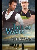 Isle of Waves, Volume 3