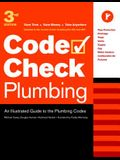Code Check Plumbing: An Illustrated Guide to the Plumbing Codes