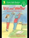 Iris and Walter: Substitute Teacher