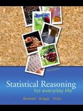Statistical Reasoning for Everyday Life (3rd Edition)