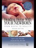 Heading Home with Your Newborn: From Birth to Reality