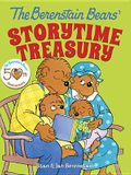 The Berenstain Bears' Storytime Treasury