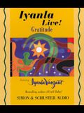 Iyanla Live Gratitude